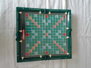 Scrabble Juego De Mesa Para Viajeros