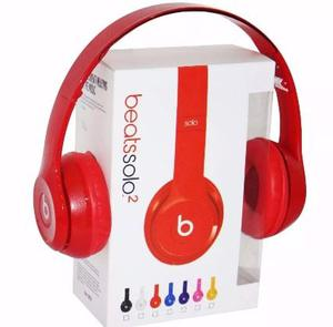 Audífonos Beats Hd 2 Monster Beats Cable Extraible