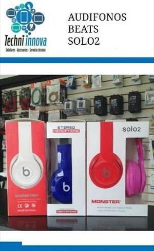 Audifonos Beats Solo2 Somos Tienda Fisica