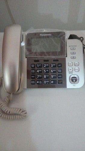 Central Telefonica Panasonic Inhalambrica