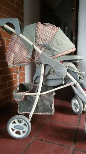 Coche Happy Baby Unisex