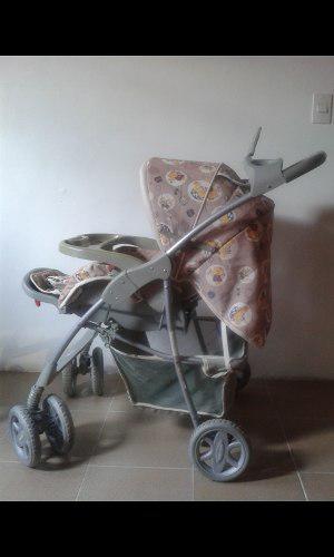 Coche Unisex Cutie Baby, Usado