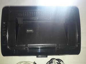 Hp Pw Impresora Usb Wifi
