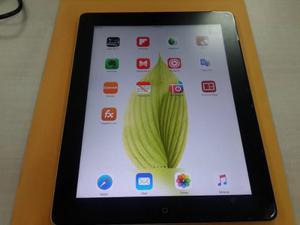Ipad Apple 3 Generacion Telefono Y Wi Fi 64g 4g + Regalo