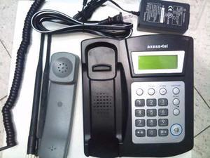 Telefono Axess Tel Fijo Para Repuesto