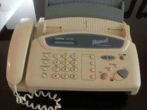 Telefono De Mesa Fax Y Copiadora Personal Fax-560 Brother