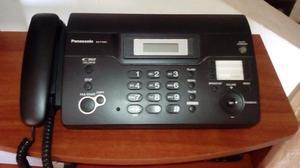Telefono Fax Panasonic Modelo Kx-ft931 Como Nuevo