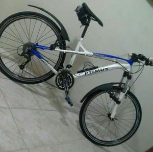 Bicicleta Marca Optimus