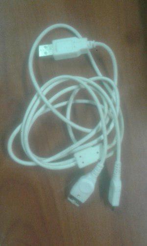 Cable Usb Para Ds Y Game Boy Nuevo