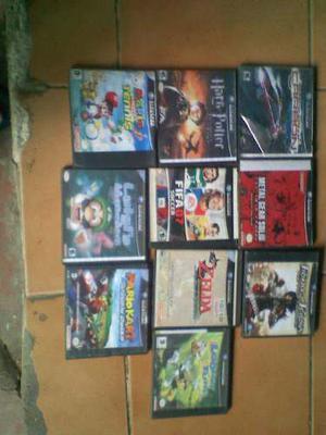 Juegos Para Game Cube Copias