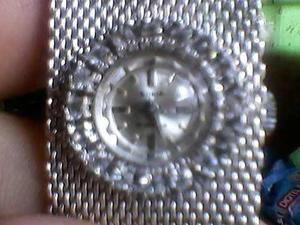 Raro Antiguo Único Reloj Sonia Joya De Cuerda