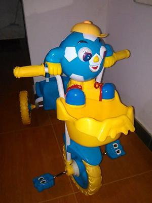 Triciclo Para Niños Nuevos