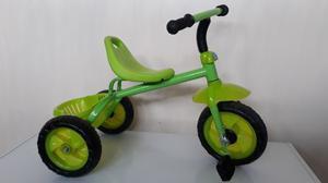 Triciclo Para Niños Resistente