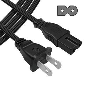 Cable De Poder Ac Playstation 1.2 Mts Original
