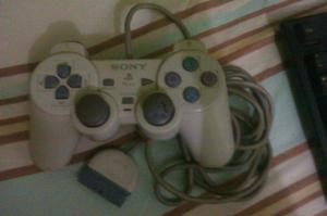 Control De Play Station Original