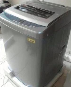Lavadora Automatica De 12 Kg Nueva En Su Caja *negociable*