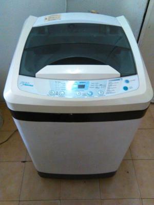 Lavadora Mabe Automatica De 8 Kilos