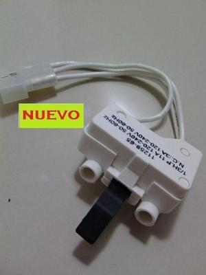 Switch Secadora Whirlpool  Reforsado