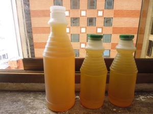 Aceite Para Maquina De Coser