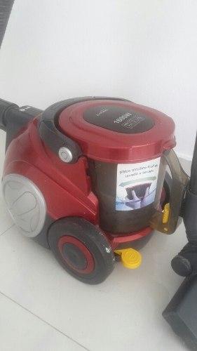 Aspiradora Con Filtro Lavable Lg w