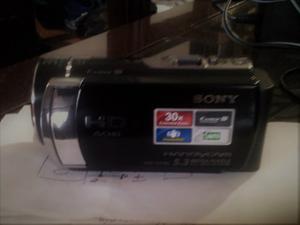Camara Handycam Hdr-cx Mp