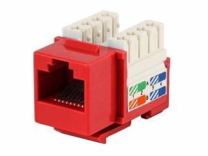 Conector Rj45 Hembra Para Red