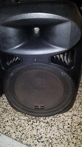 Corneta Amplificada Tekniaudio
