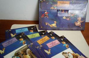 Cuentos Infantiles Navidad, Don Quijote, Disney, Winnie Puh