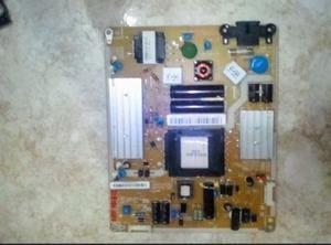 Fuente De Poder Regulador De Voltaje Para Tv Samsung