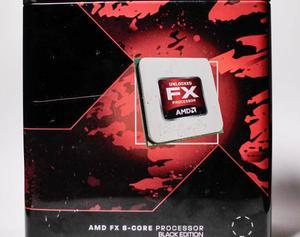 Procesador Amd Fx- Ghz 16 Mb Cache