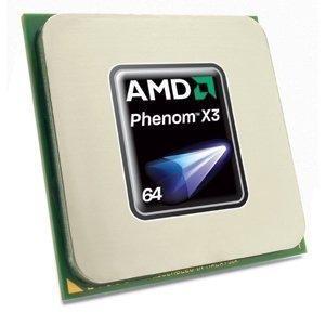 Procesador Amd Phenom X Am2 Am2+
