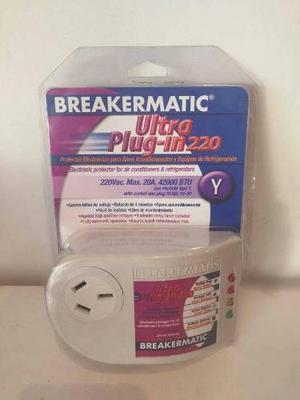 Protector Breakermatic 220v.