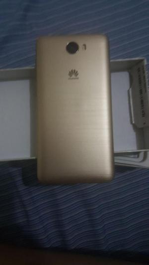 Huawei Y5ii Como Nuevo Android 5.1 Pantalla 5'' 1 GbR 8Gb