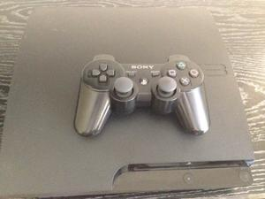 Psgb Con 1 Control Y Varios Juegos Grabados