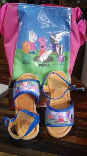 Sandalias Para Niñas De Pepa