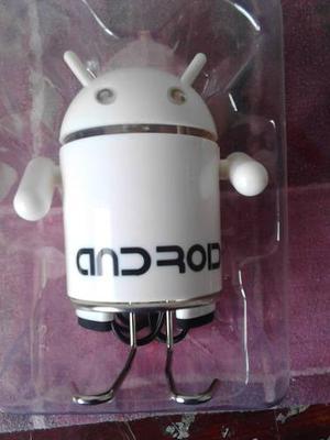 Corneta Recargable Radio, Mp3, Micro Sd, Usb Android