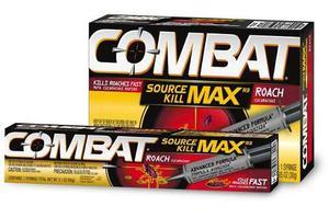 Gel Combat De 30 Gramos Original