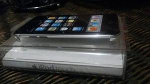 Ipod Touch 32gb De Caja Nuevo + Accesorios (4ta Generacion)