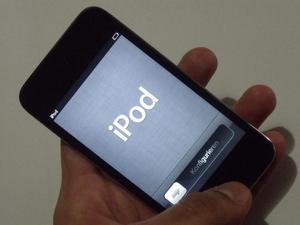 Ipod Touch 4g 16gb Como Nuevo