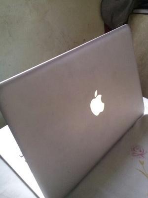Macbook 13.3 Puldada Aluminio Modelo A Core2 Duo