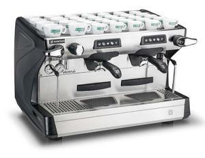 Rancilio Máquina De Café Digital Classe 5 2gr 220v