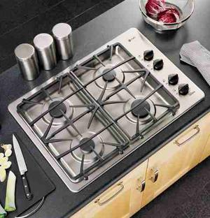 Tope De Cocina A Gas Ge Profile