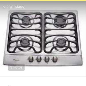 Tope De Cocina Whirpool 60 Cms
