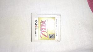 Cambio Zelda Ocarine Of Time 3d Por Tarjeta Sd 32g