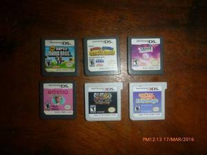 Nintendo Ds 3d, Y Peliculas