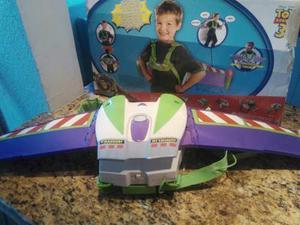 Aletas De Buzz Lightyear Para Niños