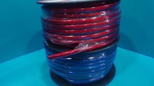 Cable Para Planta Sonido Numero 4 Awg Por Metro