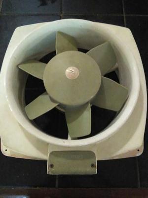 Extractor De Aire De 10 O 8 Pulgadas