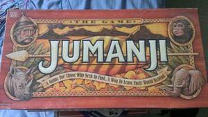 Juegos De Mesa Para La Familia Jumanji Poquino, Pulgas Locas