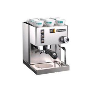Máquina De Café Rancilio Mod. Silvia 110v. Linea Hogar